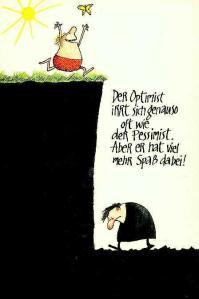 Optimismus & Lebensfreude
