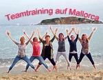 Teamtraining Mallorca